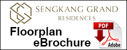 Sengkang Grand Residences Floorplan Brochure Download